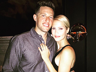 Claire Holt Is Engaged! Check out the Aquarius Actress's Ring