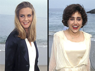 Rolling with the Homies: See How the Cast of Clueless Celebrated the Film 20 Years Ago
