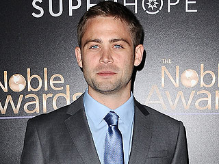 Paul Walker's Brother Cody Cast in First Major Film Role