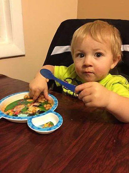 DeOrr Kunz Missing: Grandfather of Boy Says His Family Is Torn Apart