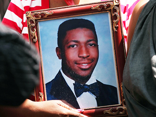 Gun and Badge Stripped From NYPD Officer Internally Charged in Eric Garner Case: Report