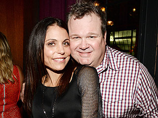 Find Out What Bethenny Frankel's Friends Think of Those Eric Stonestreet Dating Rumors