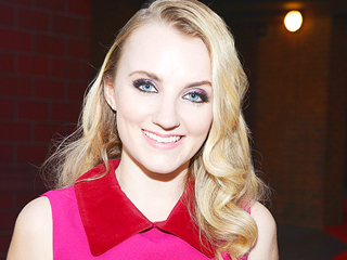 Harry Potter's Evanna Lynch Shares Her Surprising Half-Marathon Training Playlist (Think Disney!)