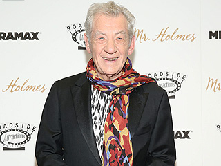 Ian McKellen Explains Why He Returned a $1.4 Million Memoir Advance: 'It Was a Bit Painful'