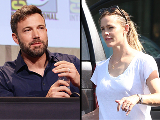 Ben Affleck and Jennifer Garner to Rent Brooke Shields' House While They Renovate Their Family Home