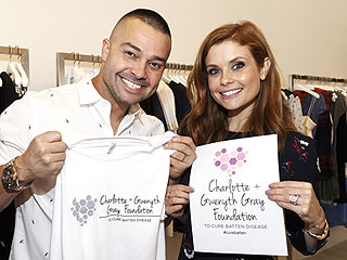 JoAnna Garcia Swisher: My 2 Year Old Is 'Very Particular' About Her Clothes