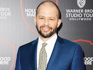 FROM EW: First Look at Jon Cryer Playing a 'Badass Doctor' on NCIS