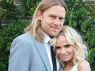 Kristin Chenoweth Steps Out with New Boyfriend in N.Y.C.: 'He's a Good Man,' She Tells PEOPLE