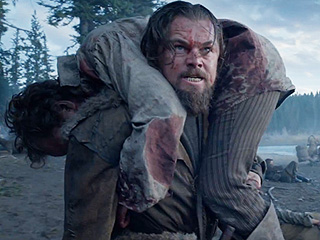The Revenant Producer Reacts to Nominations Sweep and Raves About Star Leonardo DiCaprio: 'There's No One Else You'd Rather Be in the Trenches With'