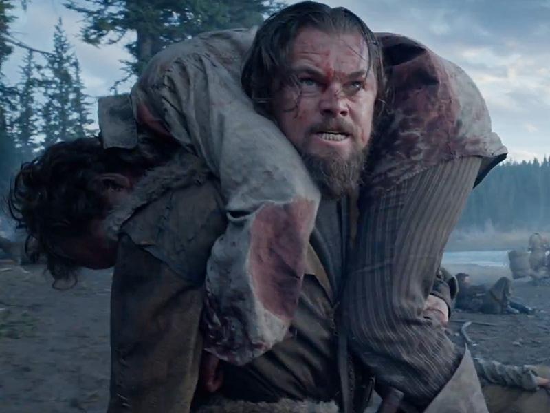 Leonardo DiCaprio's Revenant Character: The True Story of Hugh Glass