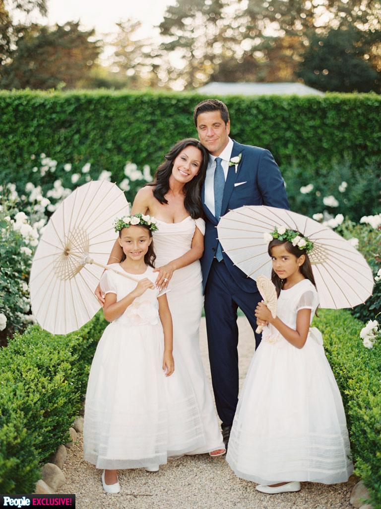 Josh Elliott Liz Cho Wedding How They Chose Joy Over