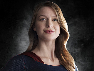 Melissa Benoist Talks Ramping Up Her Workouts to Play Supergirl, Says She Wants to 'Try to Bring Femininity to Her Strength'