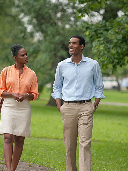 Southside With You Photos See Actors Who Will Play Barack