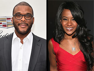 Tyler Perry Asks for 'Decency and Respect' for Bobbi Kristina: Don't 'Speak Death onto Those Who Are Still Alive'