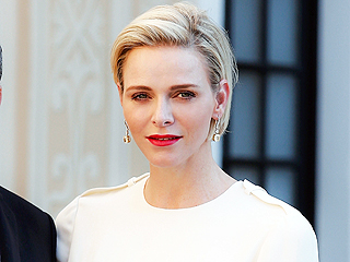 Why Princess Charlene of Monaco Converted to Catholicism and How She Finds 'Spiritual Balance' in Church