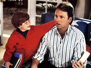 What Ever Happened to Problem Child Star Michael Oliver?