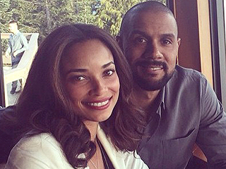 Mistresses Star Rochelle Aytes is Engaged – See Her Stunning Ring