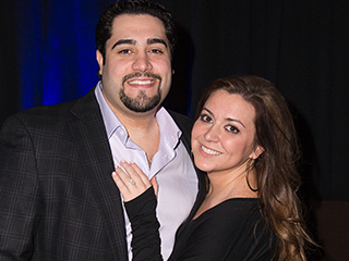 RHONJ Alum Lauren Manzo Shares Photos of Post-Wedding Bliss – See the Wedding Rings!