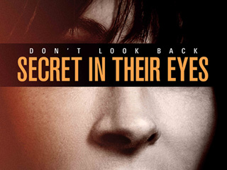 First Look! Take a Peek at Nicole Kidman & Julia Roberts' Creepy Character Posters for Secret in Their Eyes