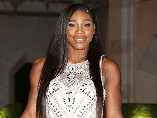 Step Aside, Haters! Serena Williams Shames the Body-Shamers in Gorgeous Gown