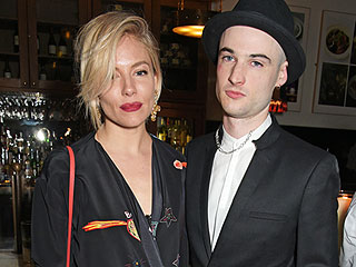 Sienna Miller and Tom Sturridge Have Split, but 'Don't Rule Out a Reunion,' Source Tells PEOPLE