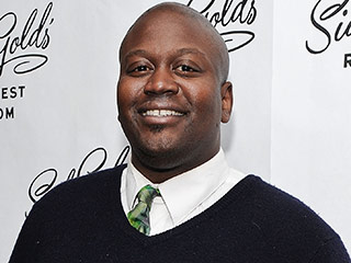 Unbreakable Kimmy Schmidt's Tituss Burgess Reacts to His Emmy Nom: 'I Already Won'
