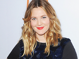 Flower Power: Get an Exclusive Look at the Cover of Drew Barrymore's New Book, Wildflower