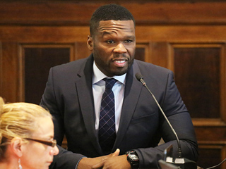 50 Cent Testifies in Sex Tape Lawsuit, Plays Down Details About His Finances