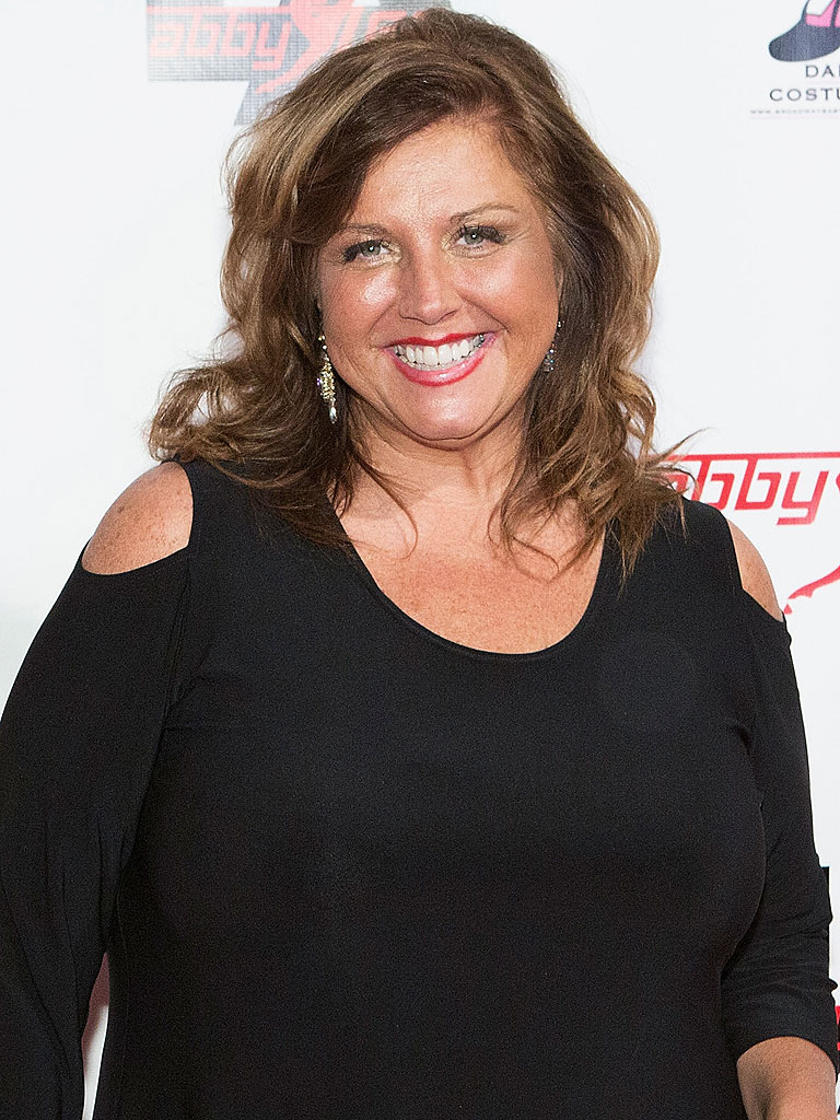 abby lee miller - photo #28