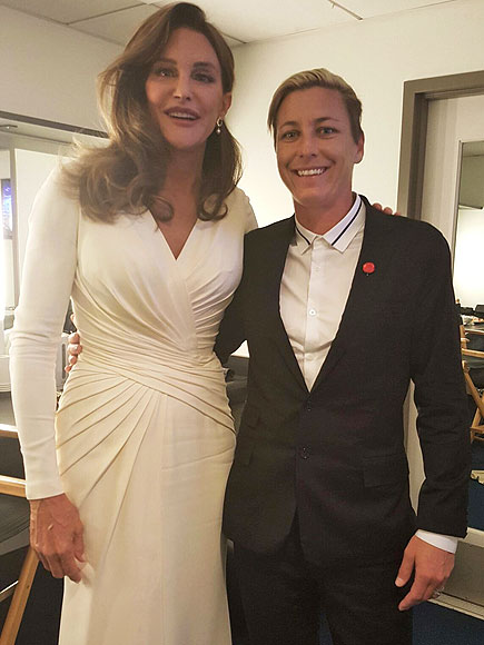 How I Conquered My Biggest Fear at the ESPYs, by Caitlyn Jenner| TV News, Caitlyn Jenner, Transgender