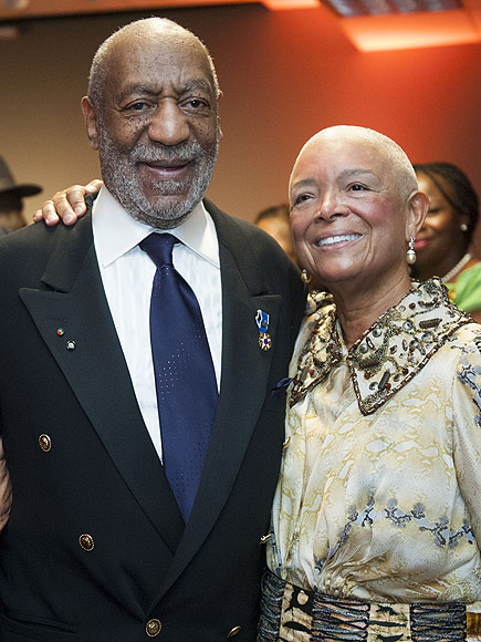 Judge Grants Motion to Delay Deposition of Bill Cosby's Wife, Camille| Crime & Courts, Sexual Assault/Rape, True Crime, Bill Cosby