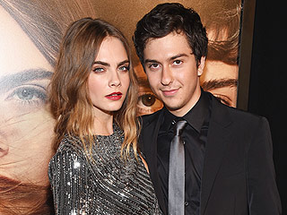Nat Wolff: Filming Paper Towns 'Was Like Summer Camp'