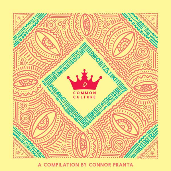 VidCon 2015: Connor Franta Releases New Compilation Album Through His Own Label| VidCon