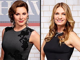 LuAnn de Lesseps on Heather Thomson's Rumored RHONY Exit: 'I Would Be Sorry to See Her Go'