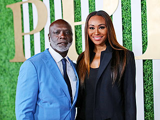 Real Housewives of Atlanta's Cynthia Bailey: 'Marriage Is Tough!'