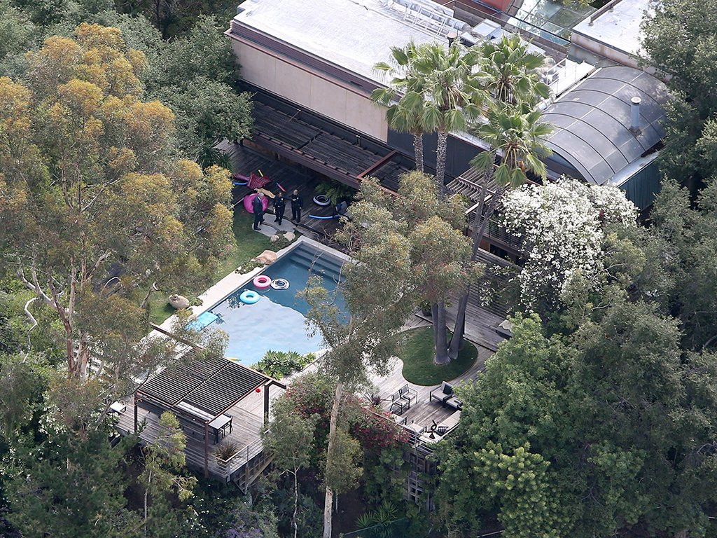 Demi Moore 'Upset' and 'Really Sad' as New Details Emerge on Pool Drowning at Her Home| Death, Bruce Willis, Demi Moore, Rumer Willis, Scout Willis, Tallulah Belle Willis