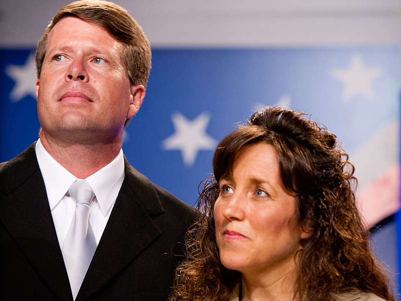 The Duggars Are 'Heartbroken' After Show Cancellation, 'Want to Return to TV'