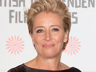 Emma Thompson: Sexism in Hollywood Has 'Become More Entrenched and More Prevalent'