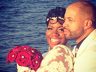 American Idol's Fantasia Barrino Is Married: 'All I Ever Really Wanted Is This ... Real Love'