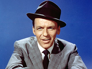 Hollywood Celebrates Frank Sinatra's 100th Birthday