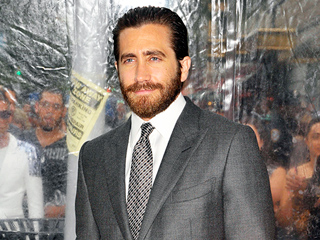 Jake Gyllenhaal on Playing a Father in Southpaw: 'I Would Love for It to Not Be Fictional'