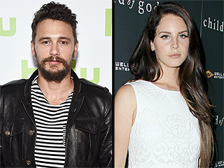 James Franco Pens Book About Lana Del Rey – Because Why Not