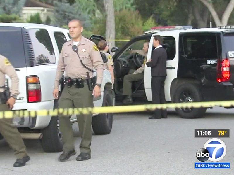 Deadliest Catch Producer Shot in Pasadena