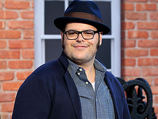 Josh Gad: I Was Mistaken for Jack Black!
