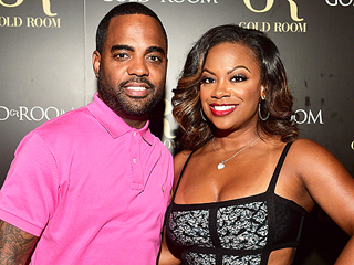 It's a Boy! Real Housewives of Atlanta's Kandi Burruss Welcomes Second Child