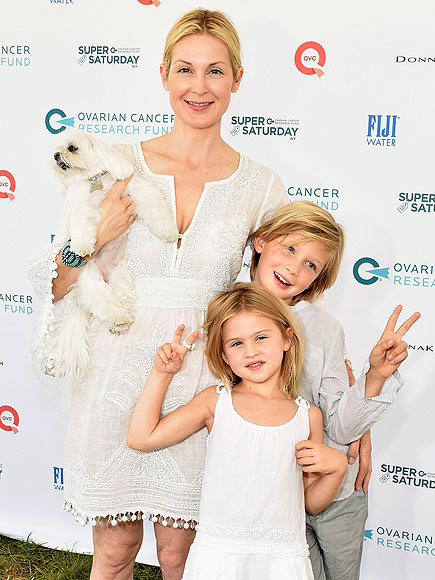 Attorney for Kelly Rutherford's Ex Says Kids Were 'Happy' as They Kissed Her Goodbye: 'It Was Done Very Civilly'| Crime & Courts, Custody Battles, Nasty Breakups and Divorces, Kelly Rutherford