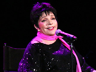 Call It a Comeback: Liza Minnelli Gives Her First Post-Rehab and Post-Surgery Concert
