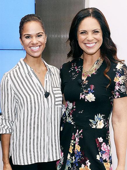 Misty Copeland on Growing Up an African-American Ballerina: 'I Felt Like I Didn't Belong'| Bodywatch, BodyWatch, Soledad O'Brien