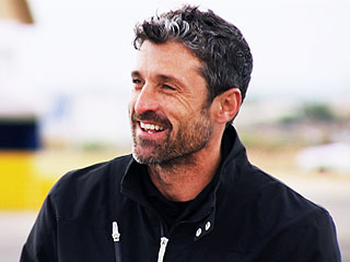 Patrick Dempsey Feels 'Reinvigorated' After Leaving Grey's Anatomy, Revealing He 'Was Just Grinding It Out' on Show
