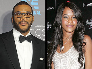 Tyler Perry Breaks His Silence After Bobbi Kristina Brown's Death